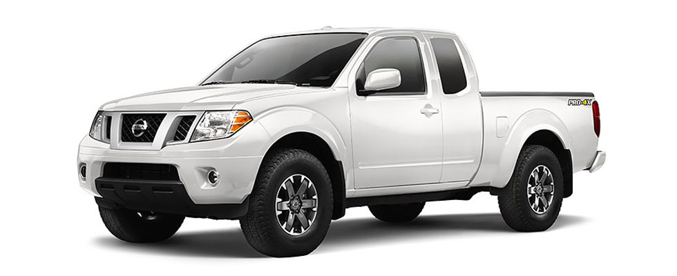 2016 nissan frontier in indianapolis | marion county nissan frontier