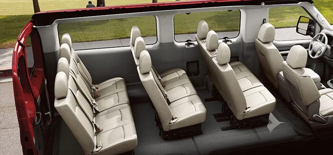 2016 Nissan Nv Passenger >> 2016 Nissan Nv Passenger In Indianapolis Marion County
